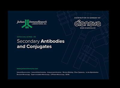 Jackson ImmunoResearch Katalog 2019 für Deutschland